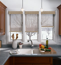 Hartwig S Custom Window Coverings Inc Guarantees A Stunning Display At An Affordable Price